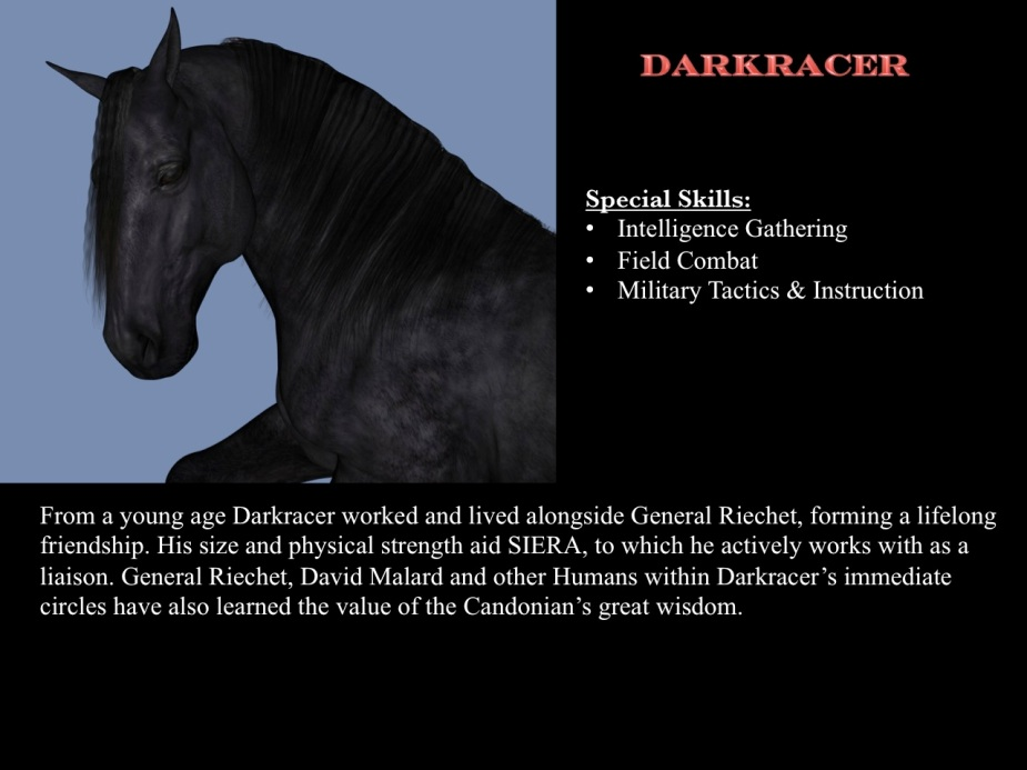 Darkracer