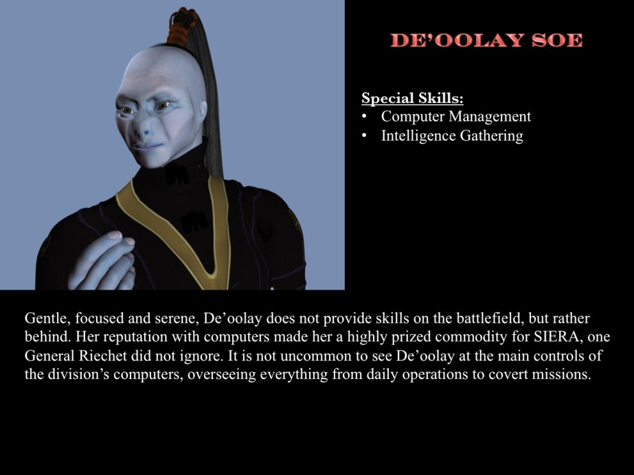Deoolay